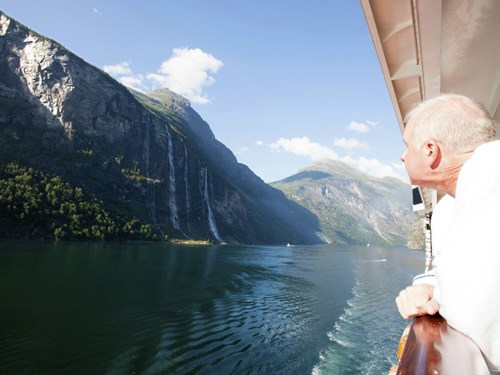 Cruises for solo travellers