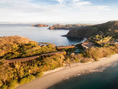 Four Seasons Resort Costa Rica at Peninsula Papagayo