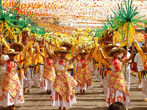 Six Southeast Asian festivals you need to experience